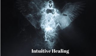 intuitive healing services